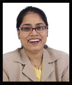 Maya Patel    CFO