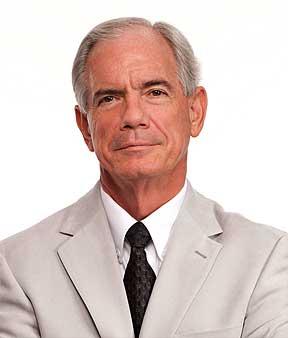 Bob Sprout, CEO