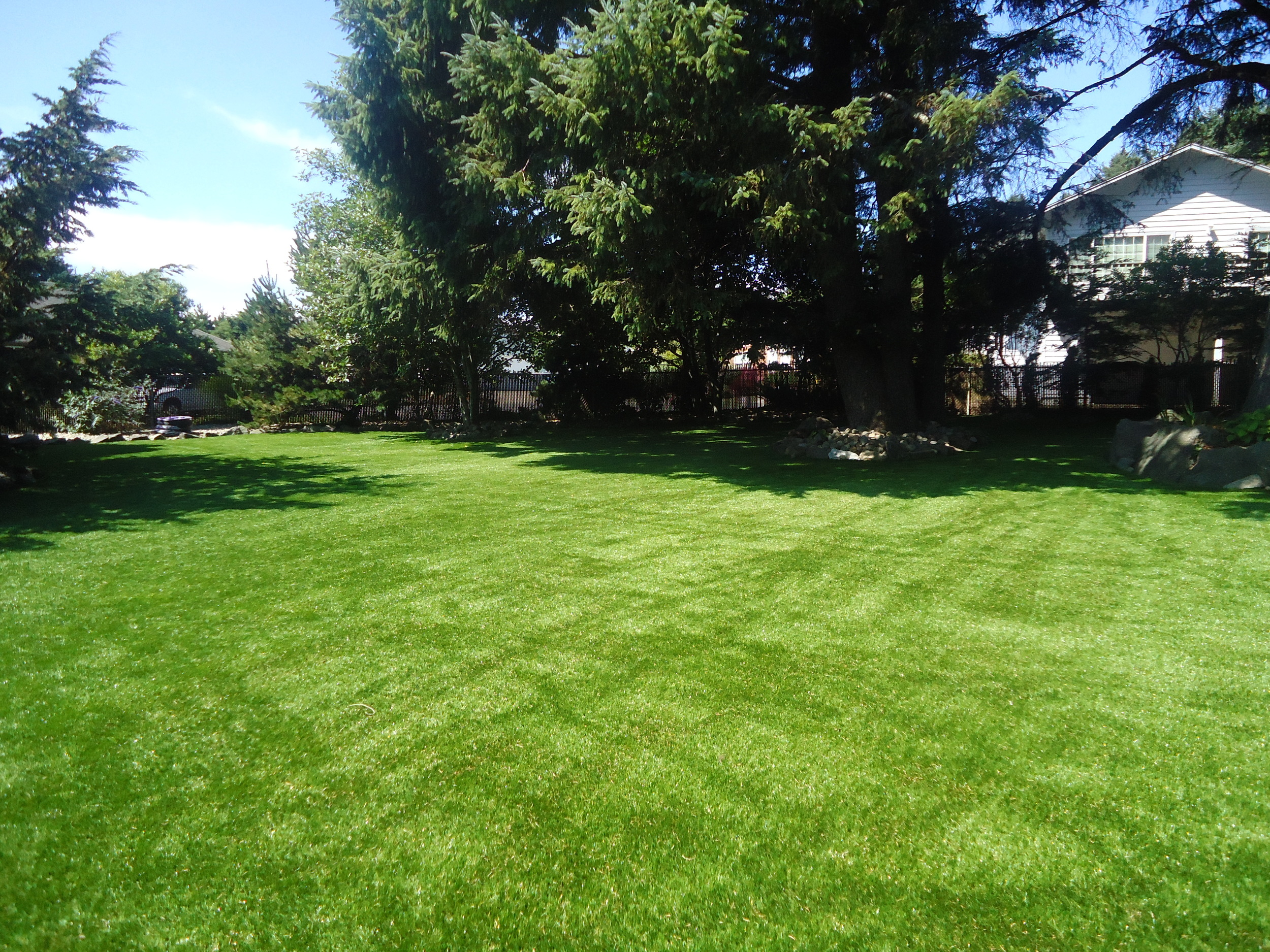 SELECT LX    Natural Look.   Great Curb Appeal