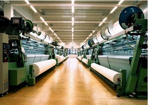 Mattes and Ammann Now maker of fine organic cotton