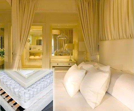 BE 1500 mattress