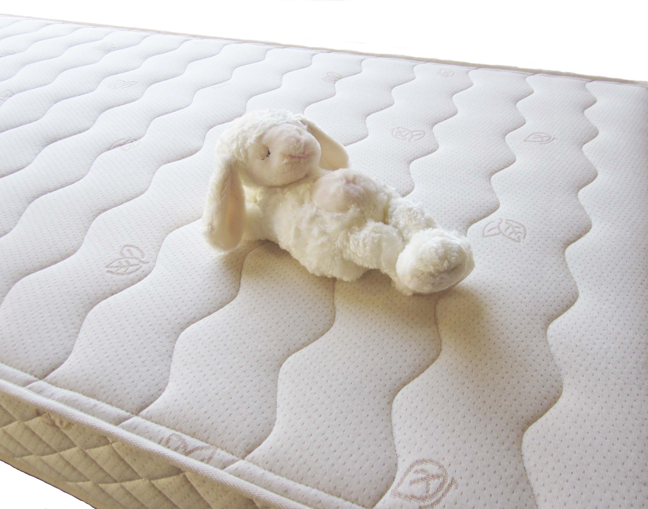 Berkeley Ergonomics Kids mattress