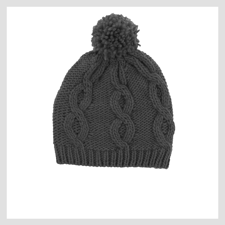 428-42273 Hat, Black