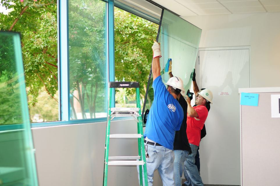 Merveilleux Maryland Glass Doors And Window Repair