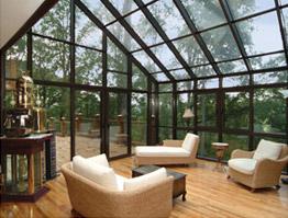 glass-enclosure