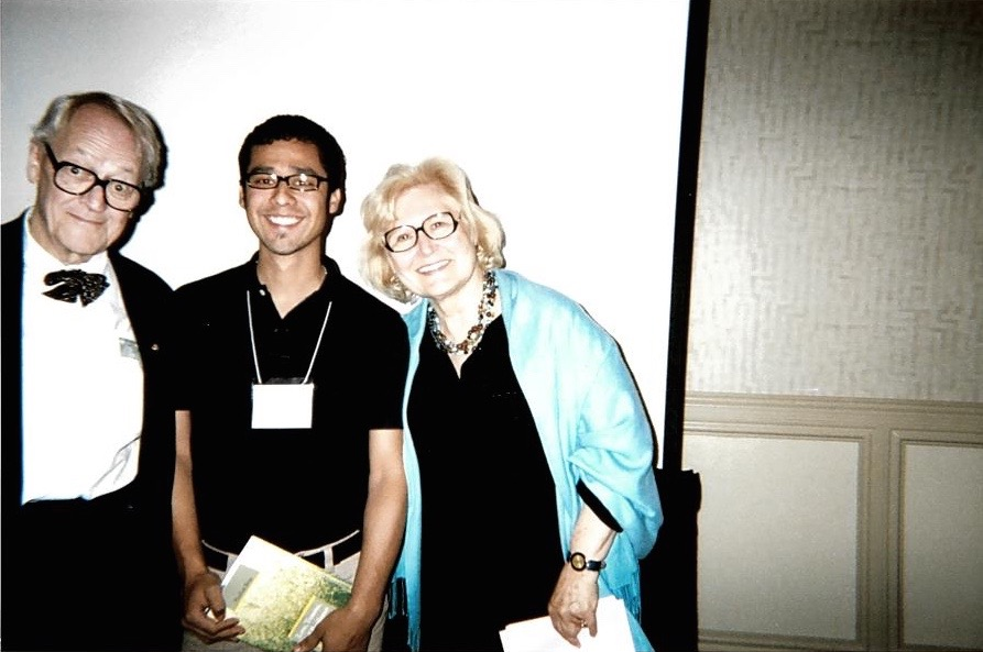Invited Attendee, American Family Therapy Academy (AFTA), Chicago, Ill, USA, 2007