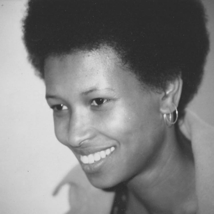 FANNIE HAUGHTON (MY MOM)