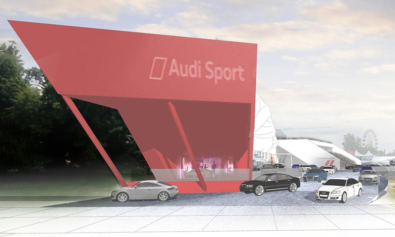 Audi Goodwood