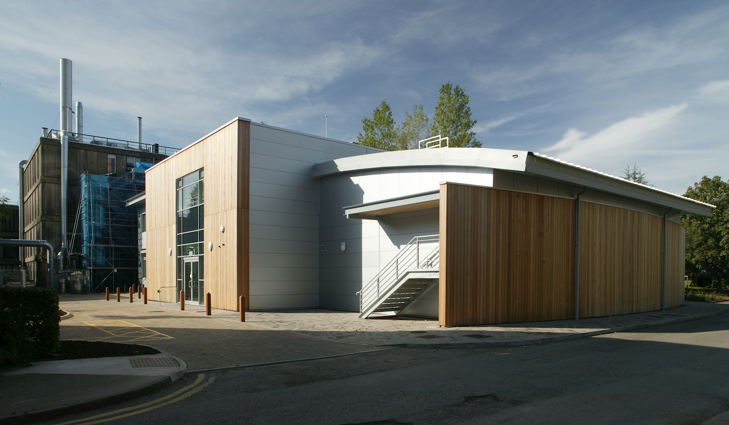 University of Bath West North - 2127