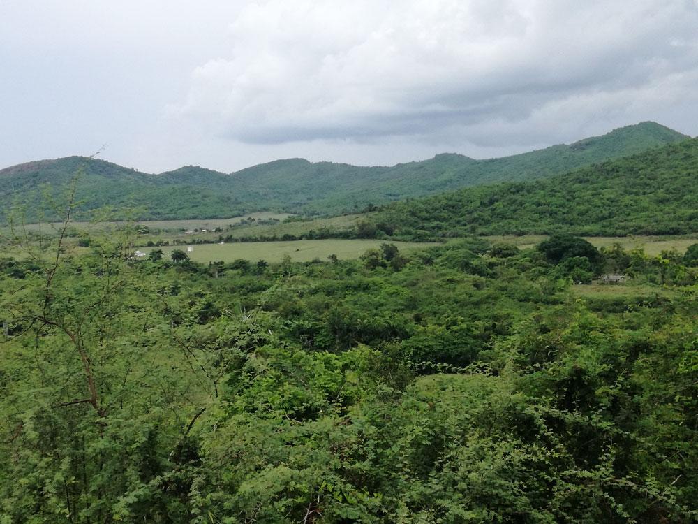 Trinidad - Valle de Los Ingenios