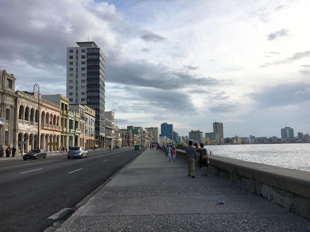 La Habana - Maecon
