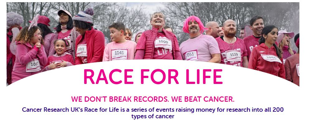Race for life bath2 .JPG