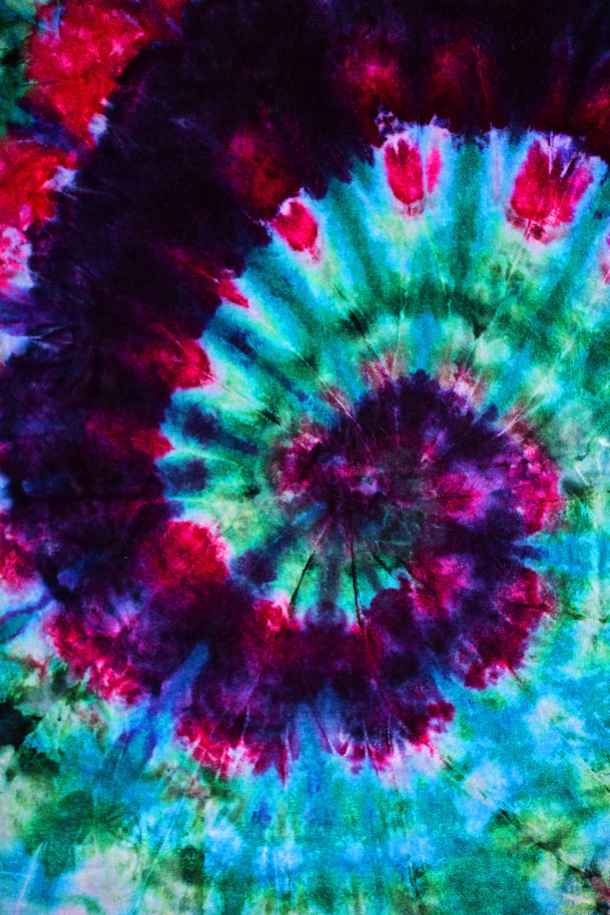 Tie Dye Screen Saver - Tye Dye Clothing - Tie Dye Giveaway
