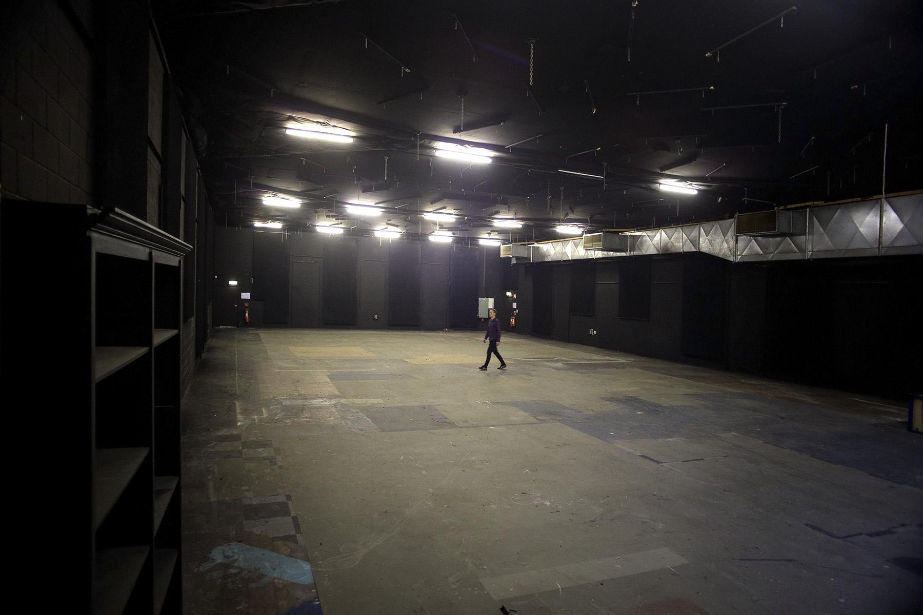 Hendon Studios Sound Stage 1
