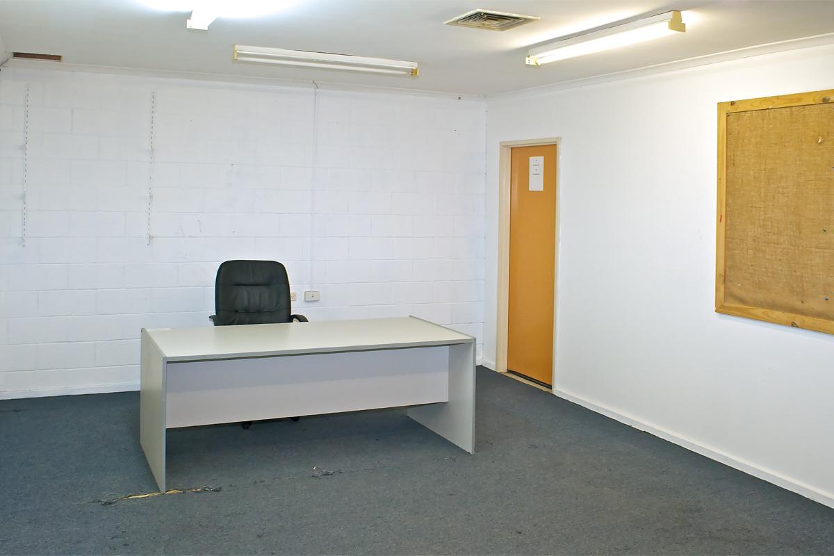 Hendon Studios Production Offices