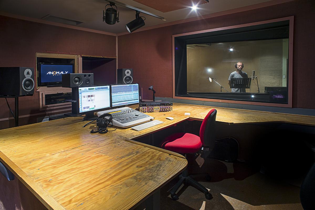 Hendon Studios Audio Suite