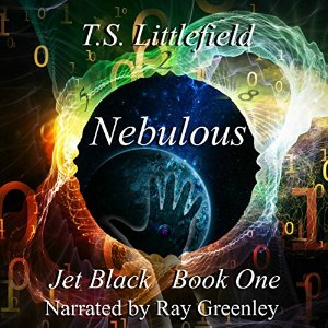 Nebulous: Jet Black Book One