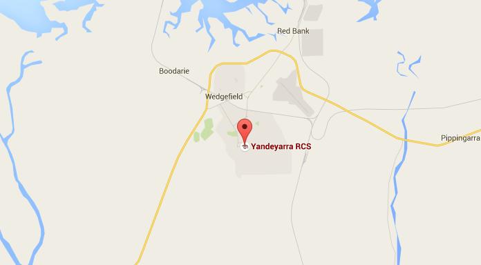 Yandeyarra Remote Community School