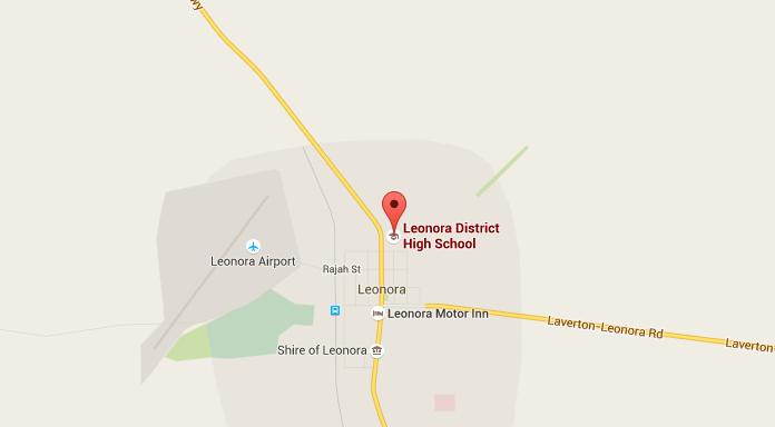 Leonora District High School