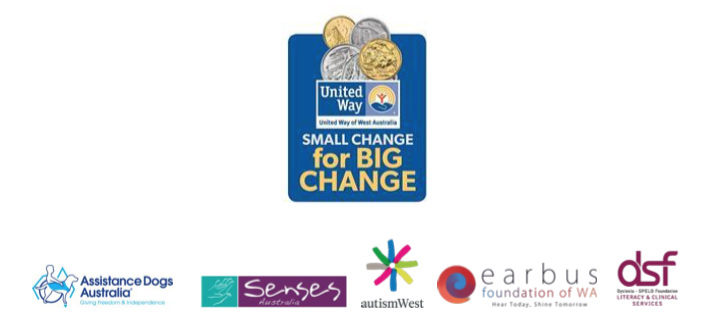 Small Change for Big Change 2016