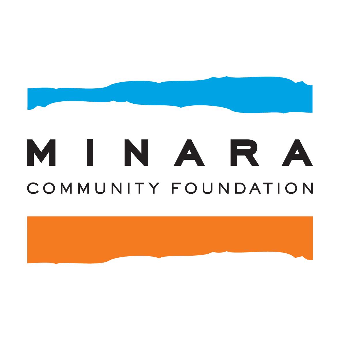 Minara Community Foundation Logo