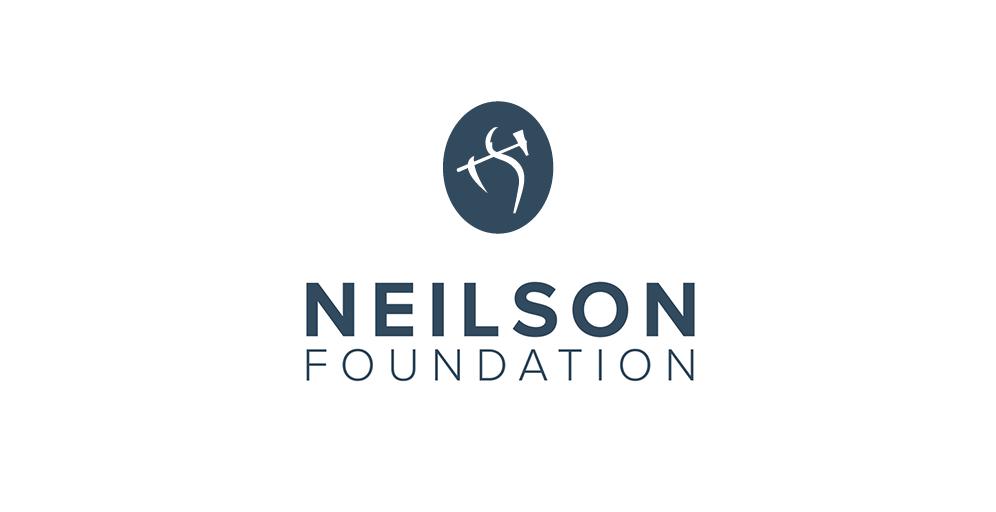 Neilson Foundation logo