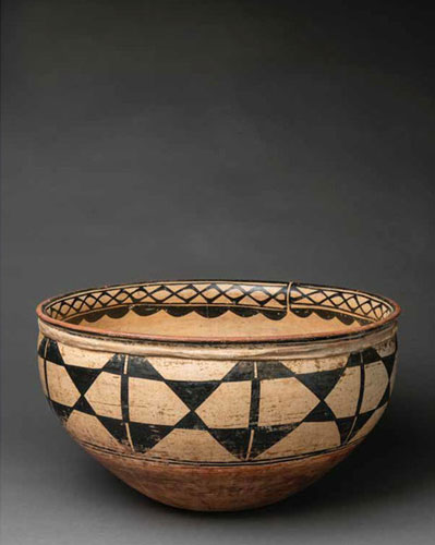 Best In Show - The Finest Examples of Antique Native American ArtAugust 2017