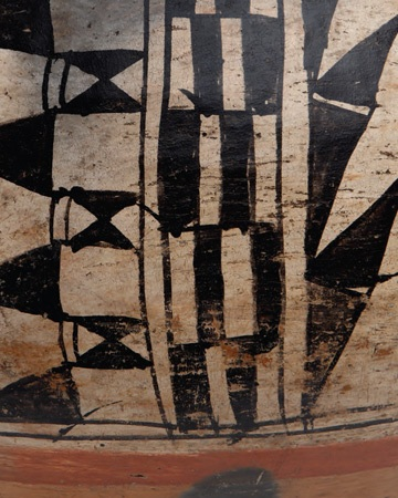 Pueblo Splendor - Pottery and Photographs from the American SouthwestAugust 2014