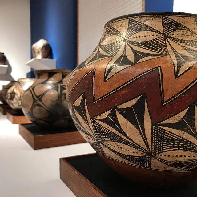 Artistry & Innovation: A Celebration if Pueblo Pottery opens Saturday, August 10th, 6-8pm. See you there!!! #morningstargallery #pueblopottery #santafenm #openingreception