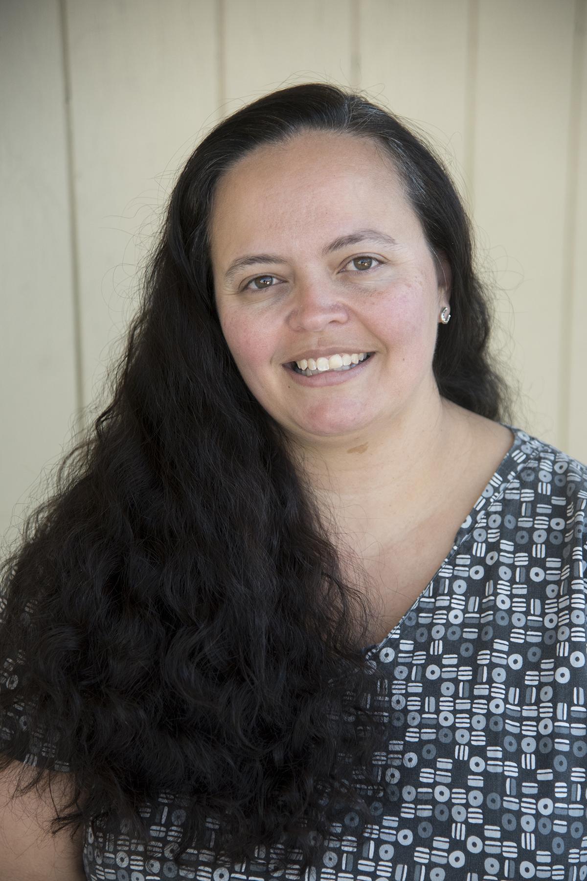 Carolyn: Vet Assistant & Reception