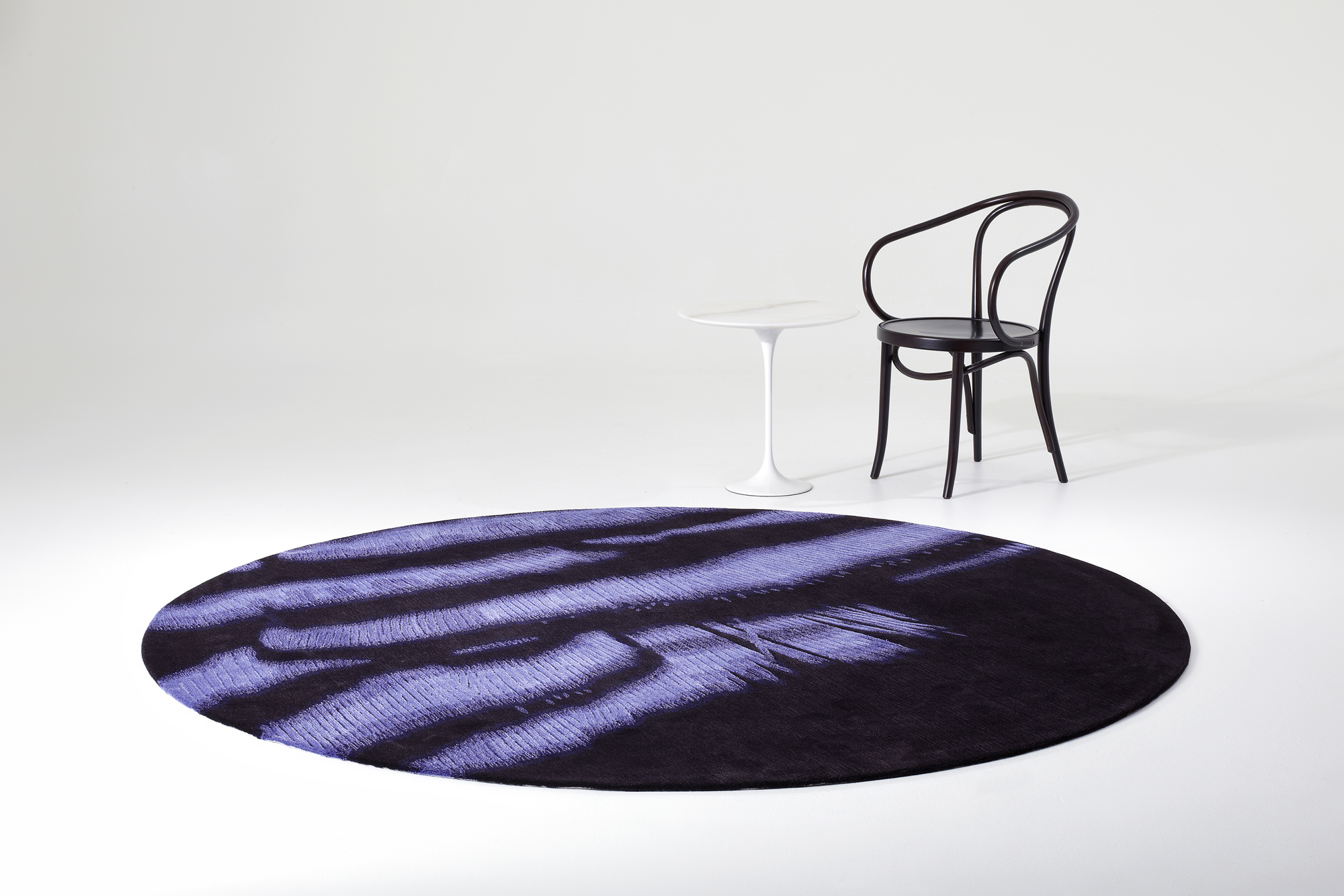 Icarus Rug 01 © Sonya Pletes for Henry Francis Design
