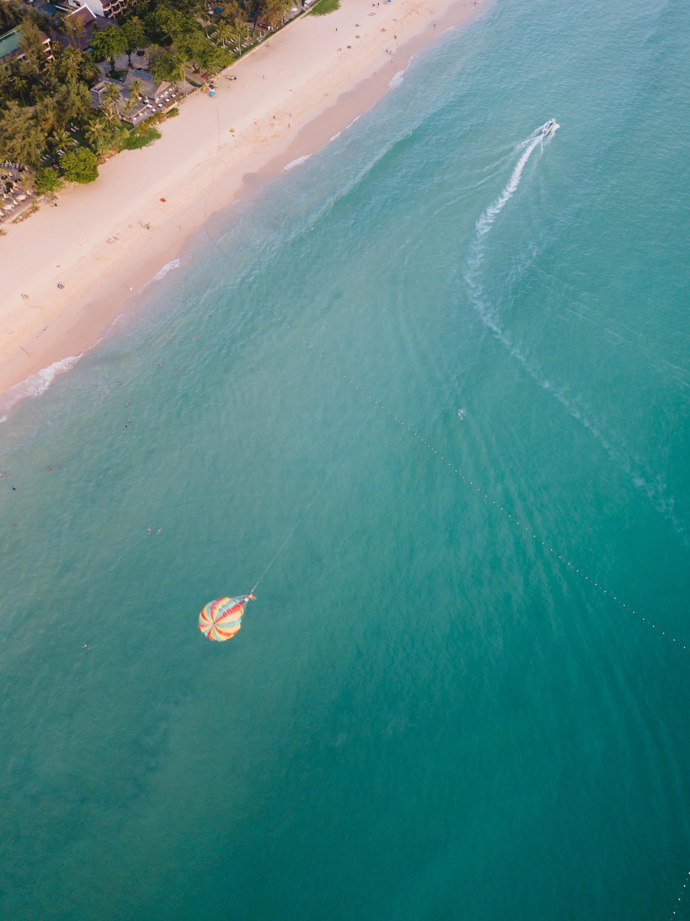 Phuket ; Karon Beach