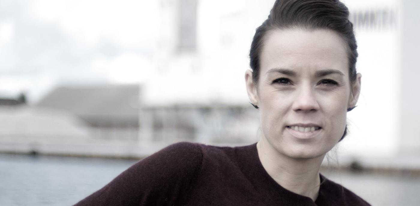 Nina Groes, tidl. direktør i KVINFO