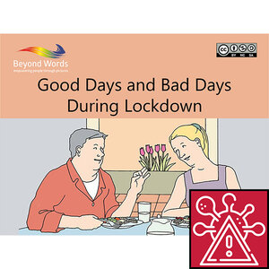 Good Days and Bad Days cover