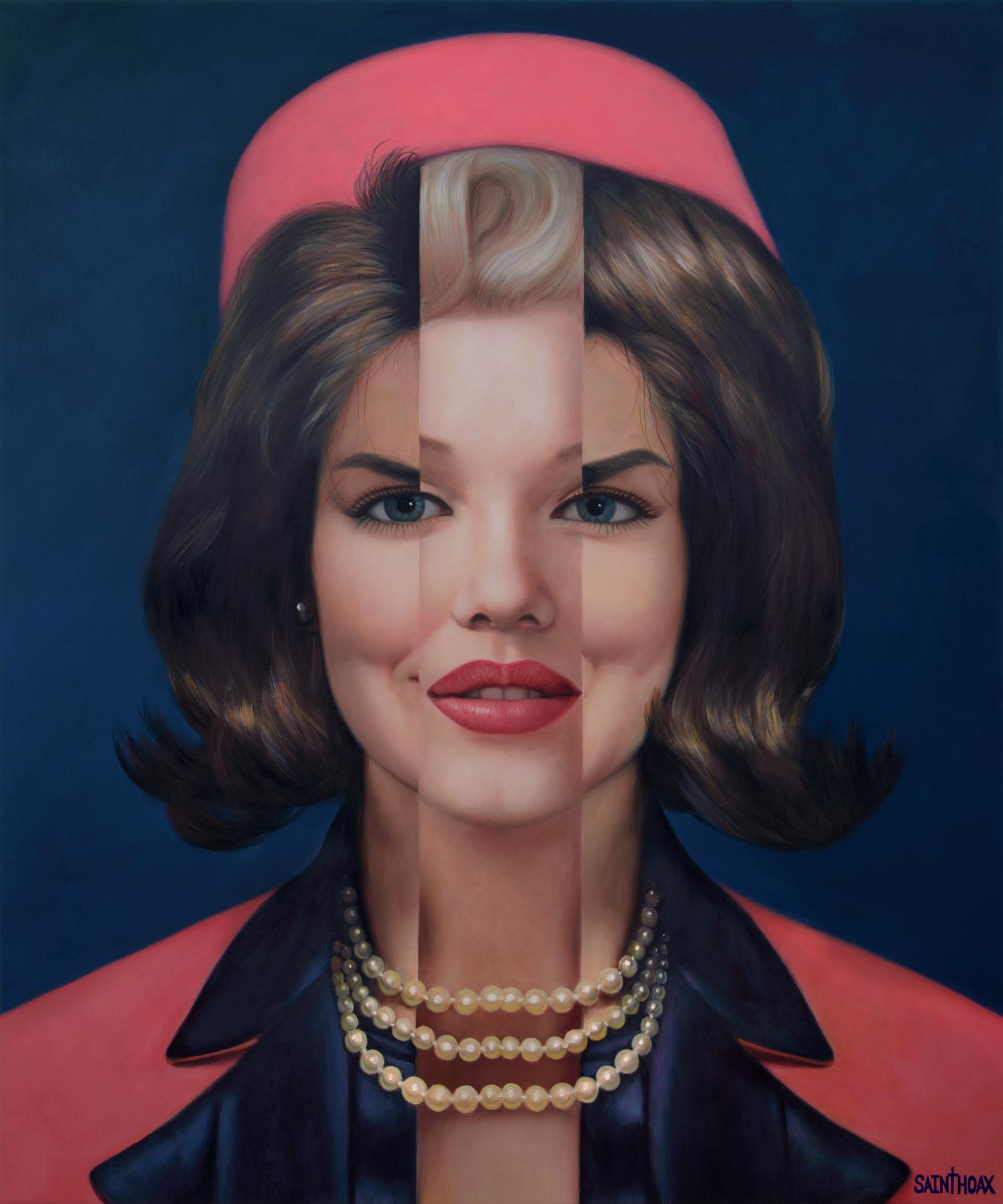 Jackie Monroe by Saint Hoax