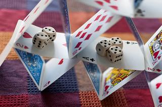 Full house of cards