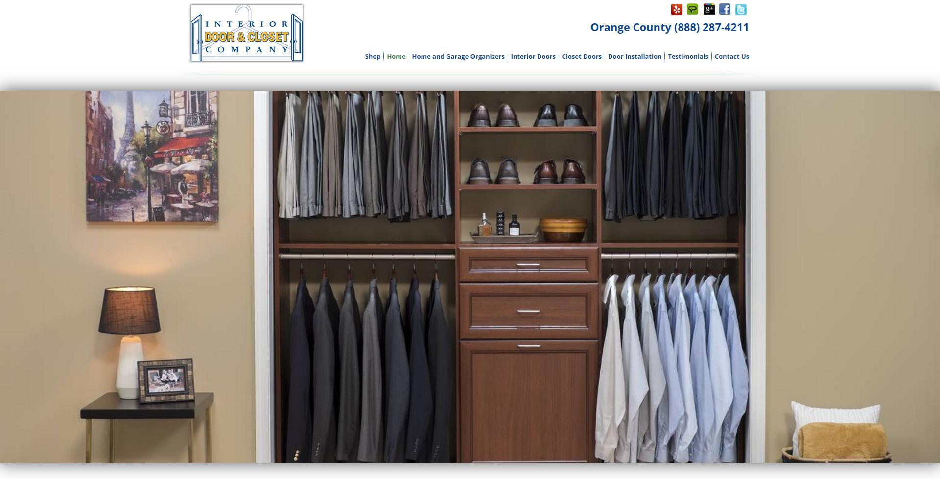 Interior & Closet Company