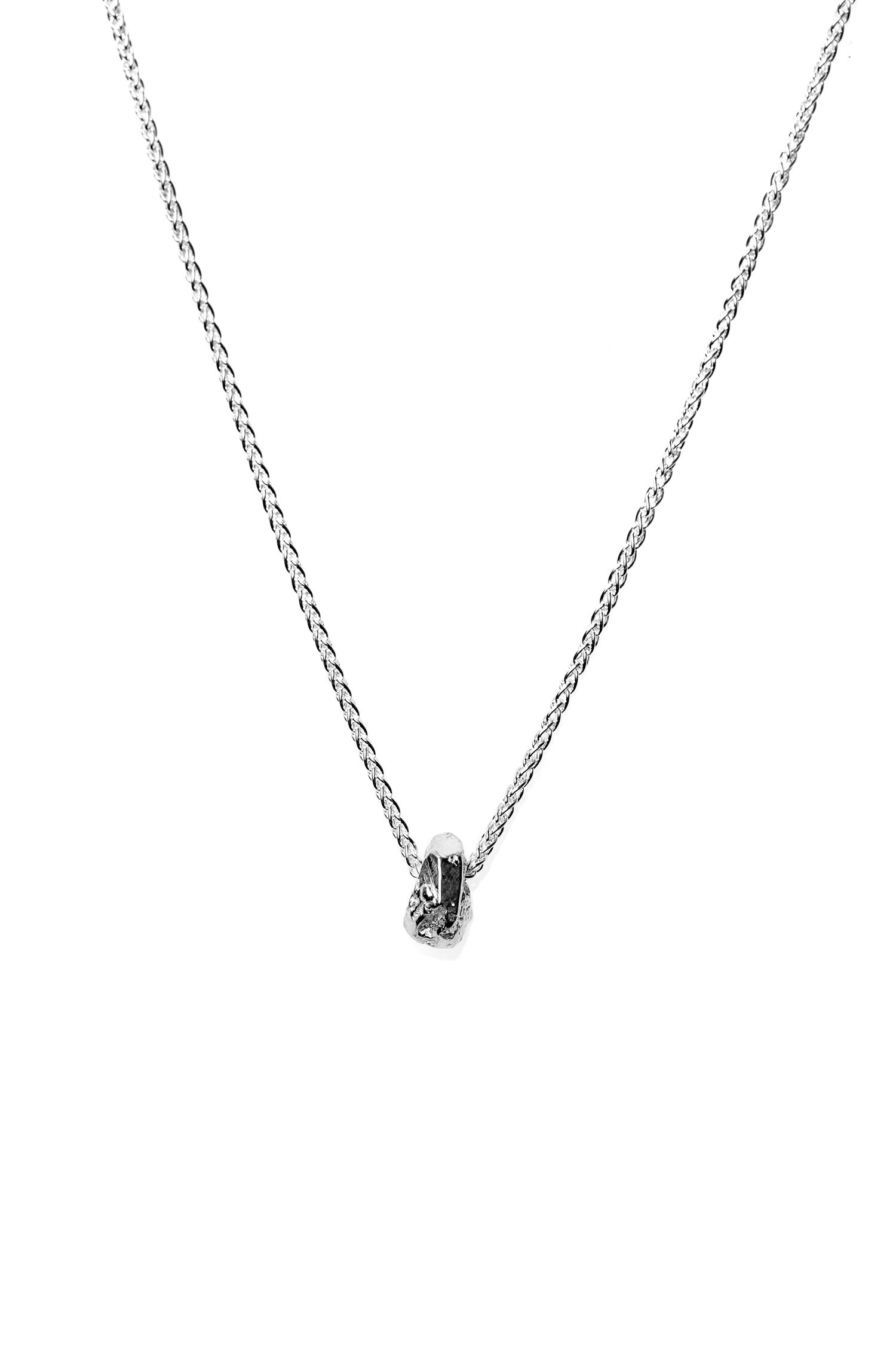Petit Glacier Necklace