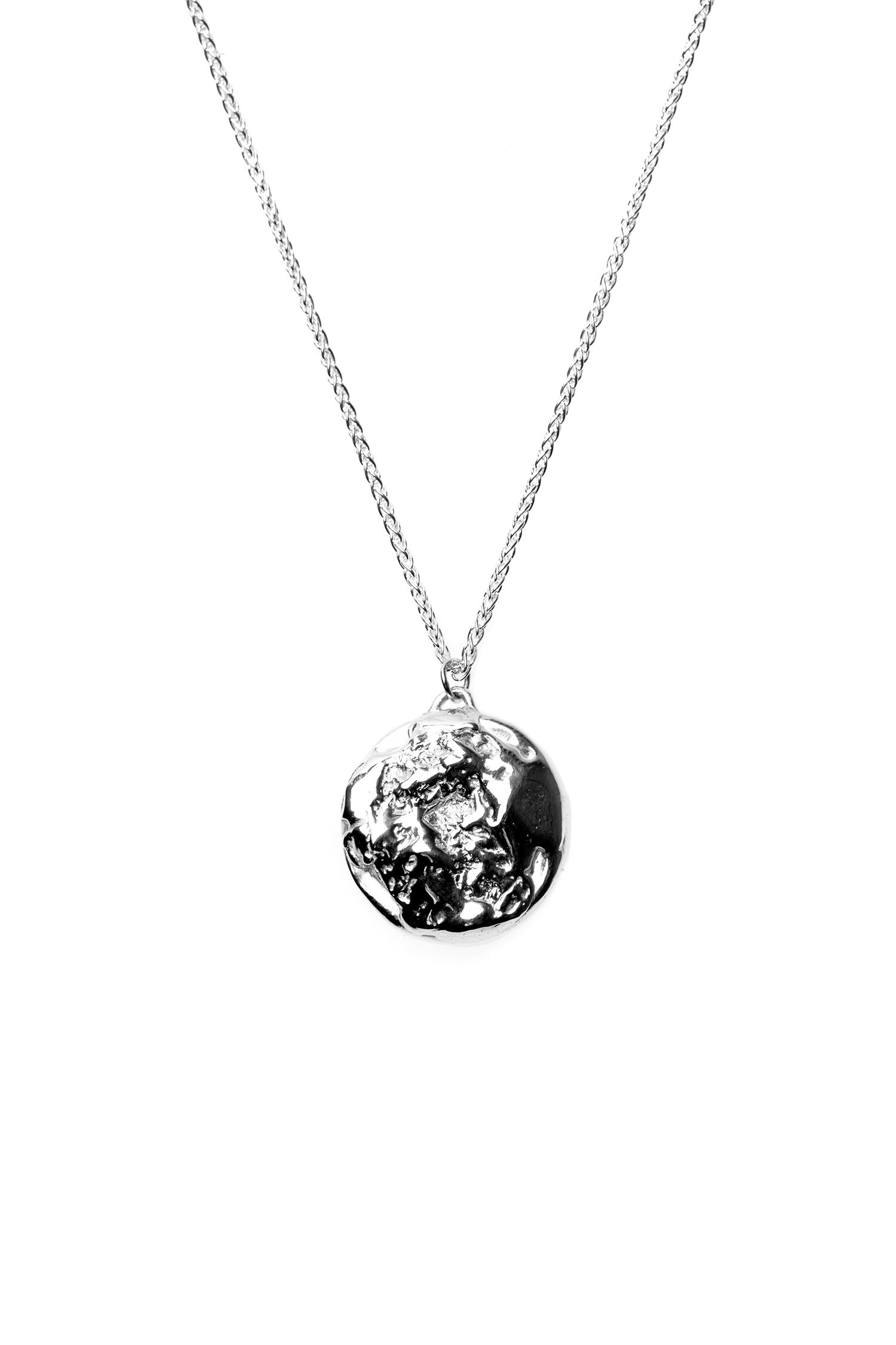 Preserve Glacier Necklace
