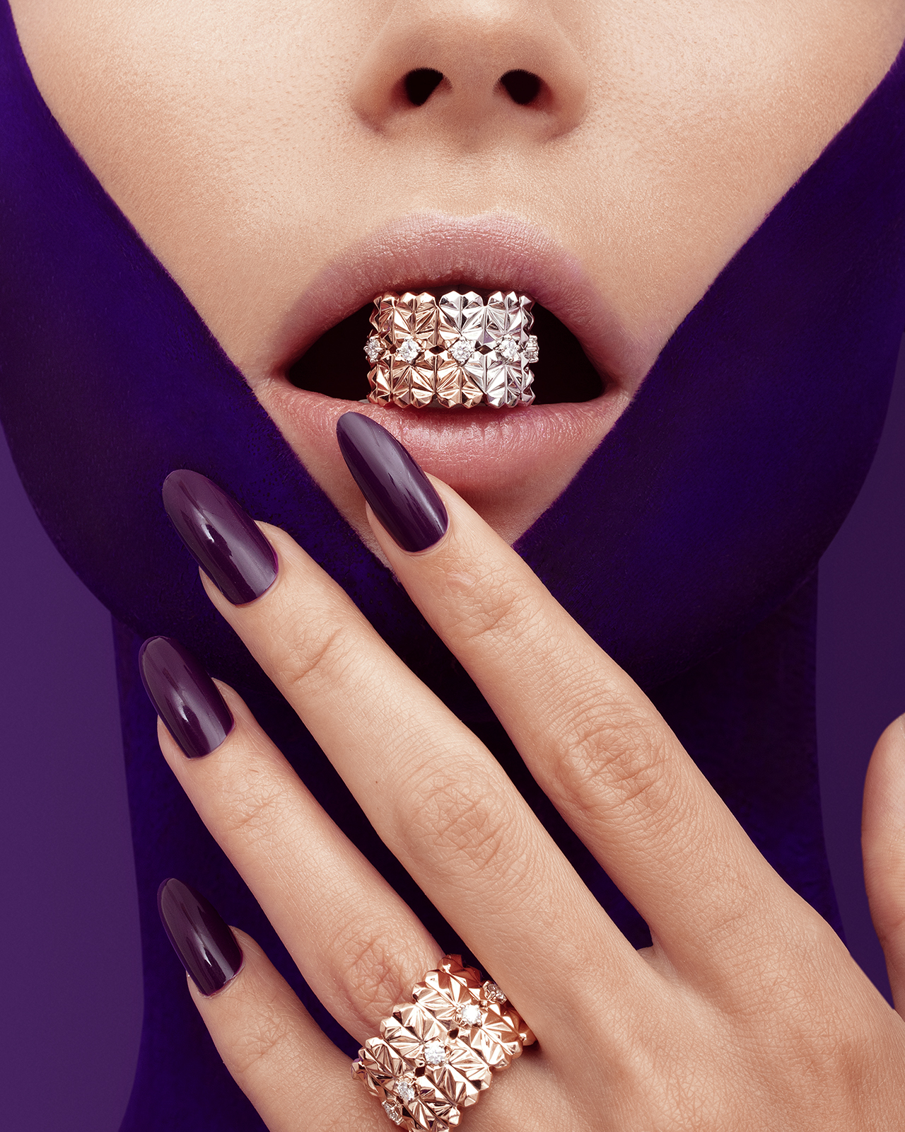 VMAR Jewelry SS19 Campaign