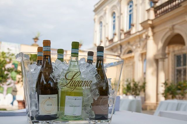 Grazie Roma per averci accolti! Grazie a tutte le 600 persone che sono arrivate a #villaaurelia a degustare i nostri #lugana! . #selvacapuzza #luganalover #winelover #instawine #roma #eventi #igersroma #wine #wineoclock #degustazione #winetasting #winelife #trustyourtaste #wineporn #winephotography #gianicolo