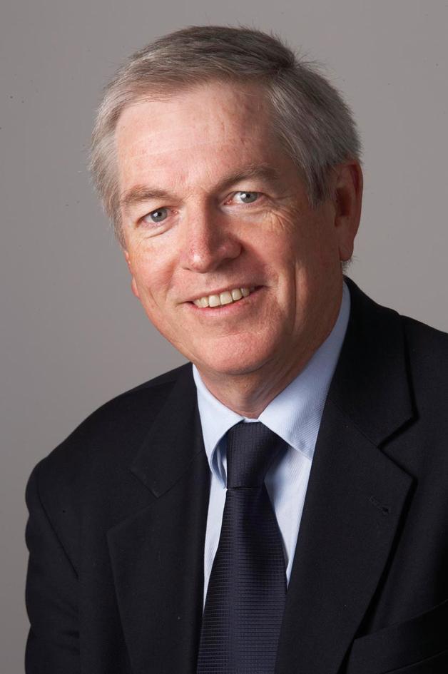 Professor Guy Van Hazel