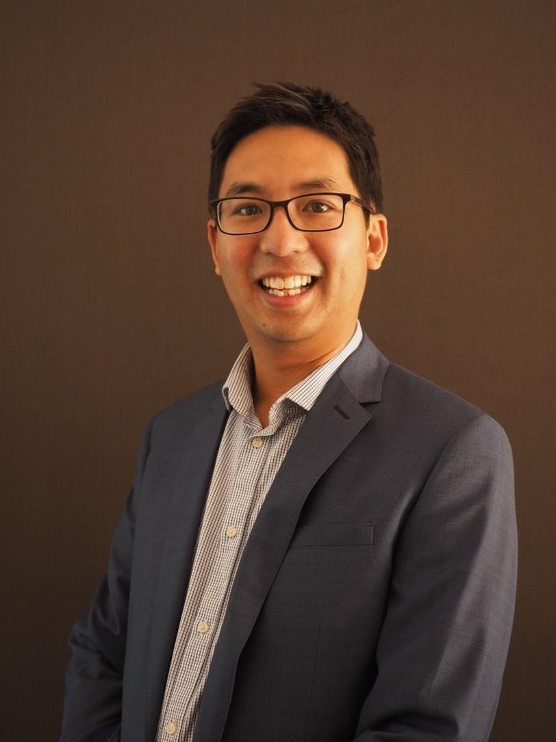Dr Wei-Sen Lam