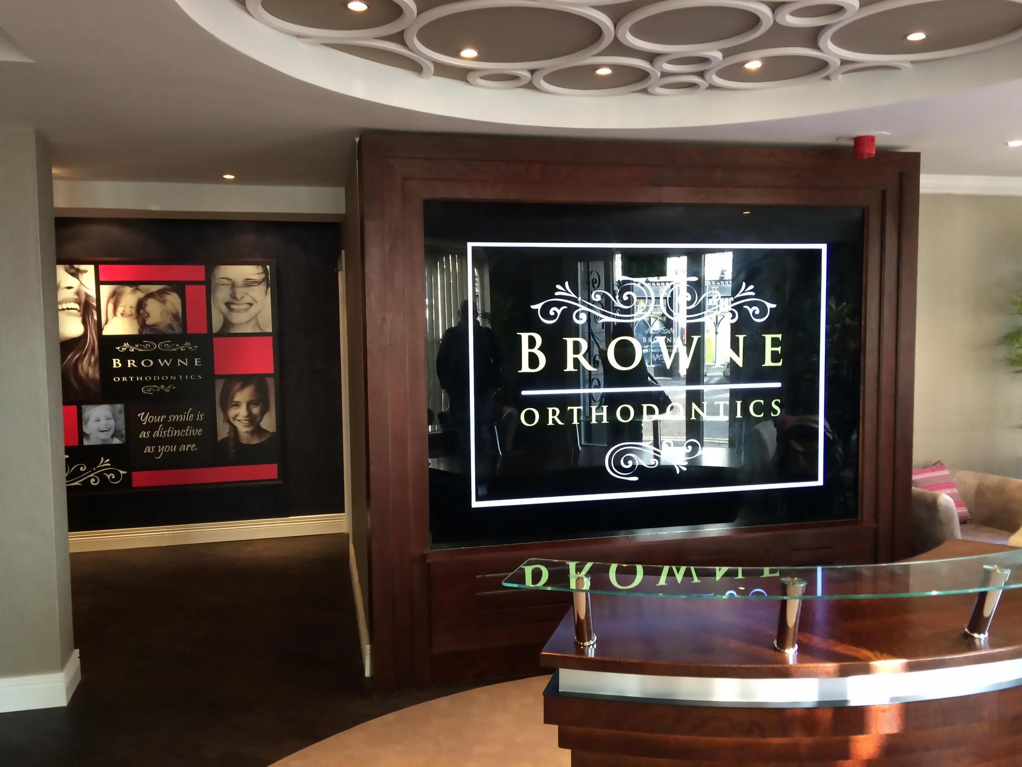 Browne Orthodontics Cork