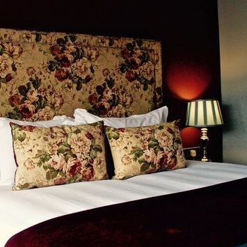 The Montenotte Hotel Cork