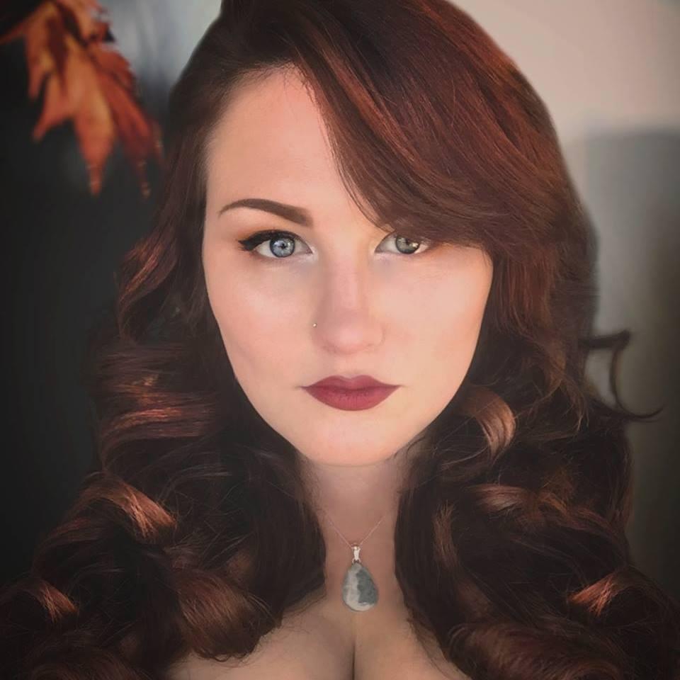 Megan Ducote - Lead Designer