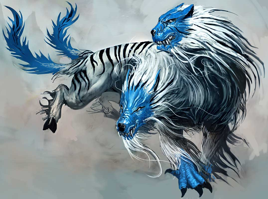 From Guild Wars