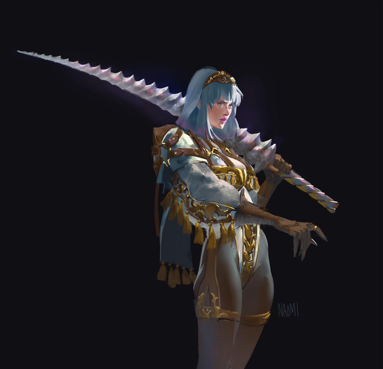 """""""Unicorn Sword"""""""