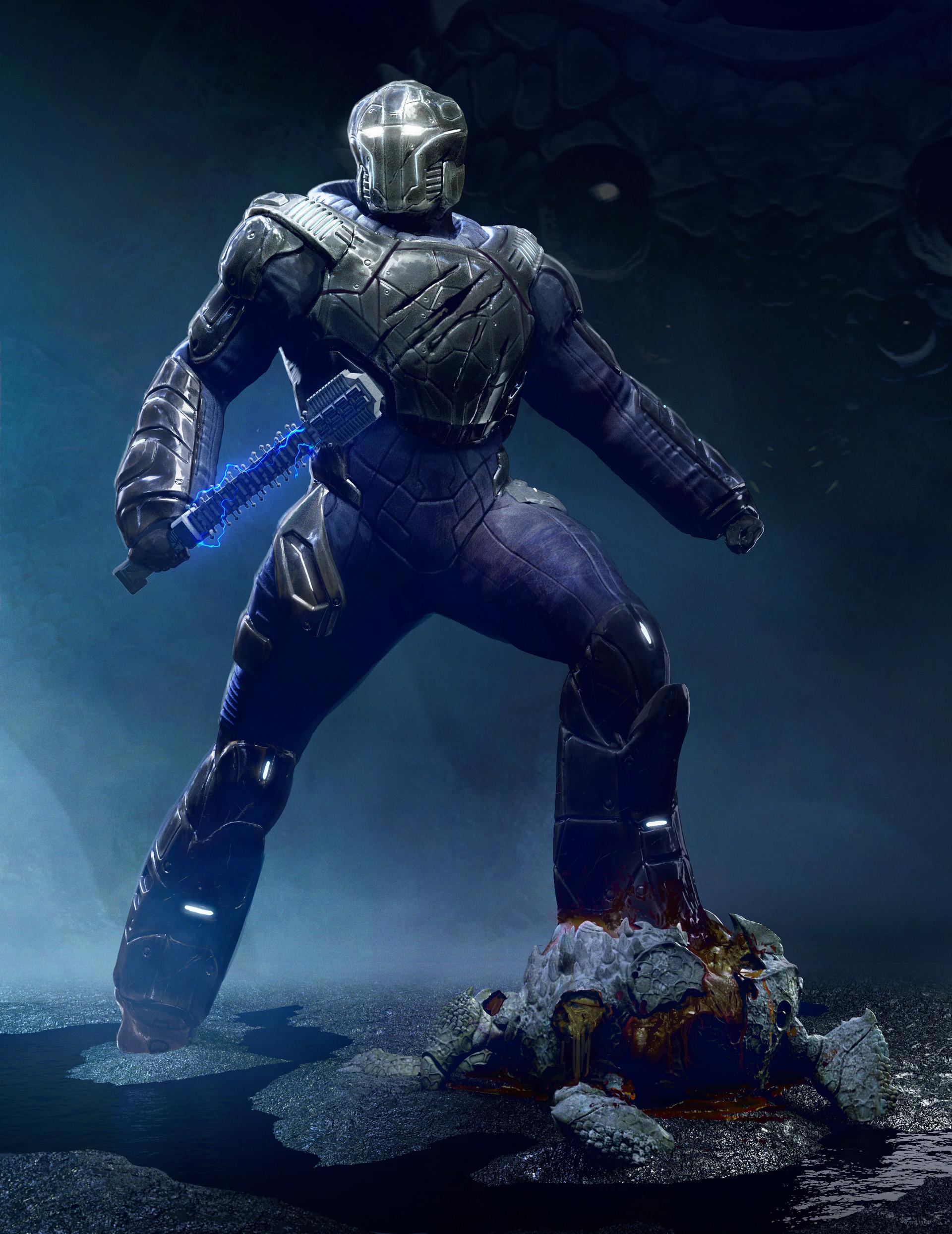"""""""Armor"""""""