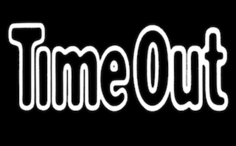 Time Out Live & Learn